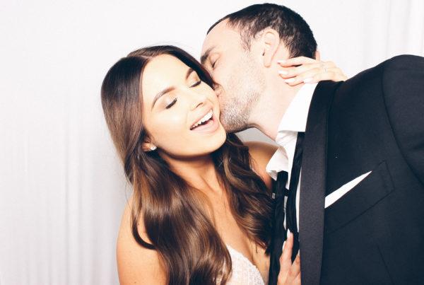 Lightpod Photobooths - Wedding